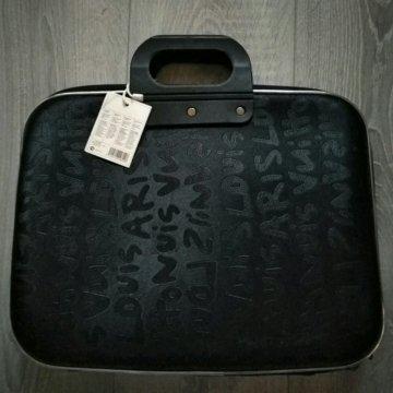 113d04a50013 Новая сумка для ноутбука – купить в Уфе, цена 1 300 руб., дата ...