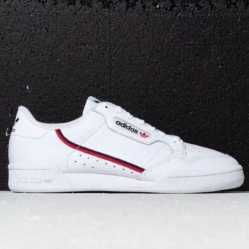 674ea680 Кроссовки мужские Adidas originals Continental 80 – купить в Москве ...