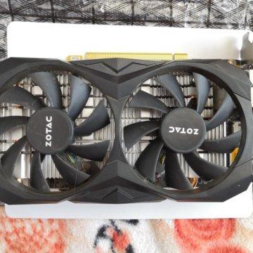 Palit GeForce GTX 1070 TI Super Jetstream HDMI Bad – купить