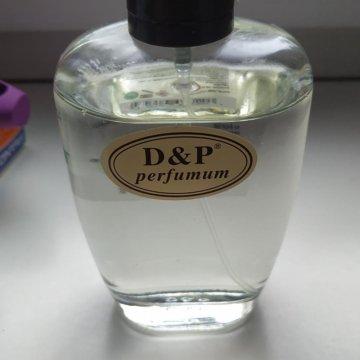 Dp Perfumum парфюм е9 купить в москве цена 400 руб продано 31