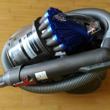 Dyson stowaway пылесос dyson dc62 up top