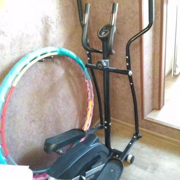 Велотренажер domyos fc 700