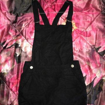 25c97ba0c1c НОВОЕ Джинсовое платье-комбинезон Остин 40-42 – купить в Юбилейном ...