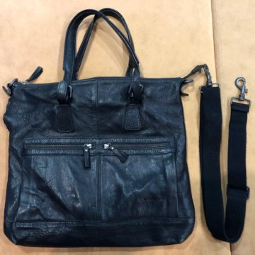 b832dbb690a1 Портфель TJ Collection; Кожаная сумка / портфель TJ Collection (Chester)