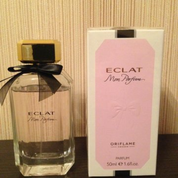 парфюмерная вода Eclat Mon Parfum от Oriflame купить в москве
