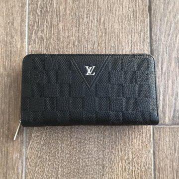 bcc44d46b604 Портмоне Louis Vuitton Zippy XL – купить в Москве, цена 2 000 руб ...