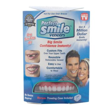 Виниры для зубов симферополь