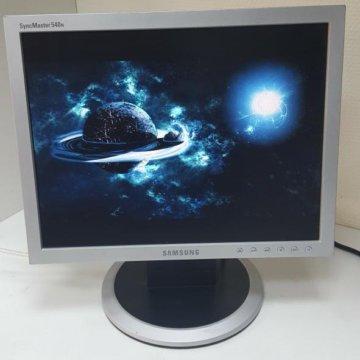 Монитор ЖК - Fujitsu Siemens L7ZA – купить в Екатеринбурге