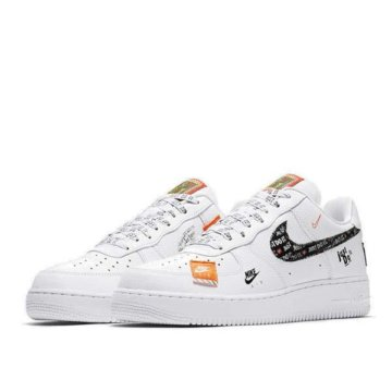150a9615 ... Nike Air Force Just do it