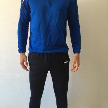 af2cb419 Олимпийка Adidas