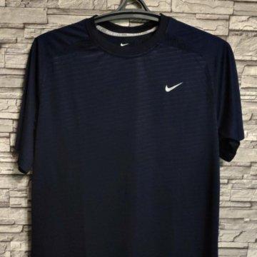 d2c3fb309c659 Футболка Nike FC Barcelona – купить в Москве, цена 1 800 руб., дата ...
