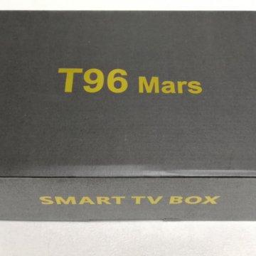 Android TV Box UG007B hdmi Wi-Fi – купить в Электростали, цена 1 500
