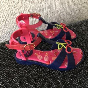 zaxy сандали детские