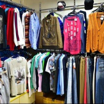 Магазин сток в картинках