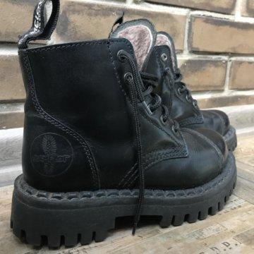 8e962a000 Зимние ботинки Celemli (camelot) – купить в Москве, цена 1 000 руб ...