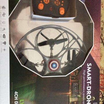 Новый дрон hjhrc с Wi-fi камерой – купить в Кропоткине, цена 2 500