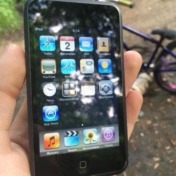 ремонт ipod touch 4g уфа