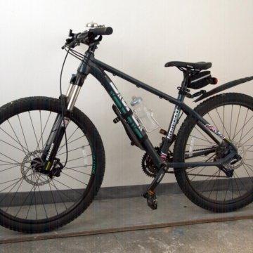 a4b661326ae38 Велосипед Next Comp Pro – купить в Москве, цена 5 000 руб., продано ...