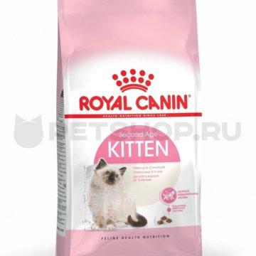 Корм royal canin краснодар