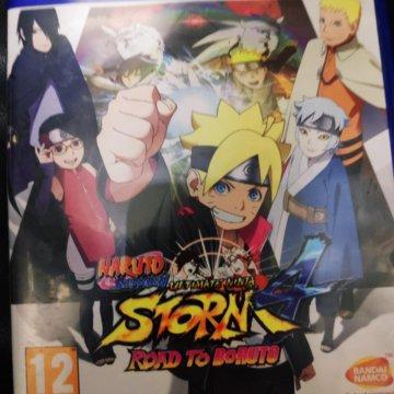 игра Naruto: ultimate ninja 5 (PS2) – купить в Москве, цена