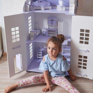 Лего дупло кукольный домик купить спб