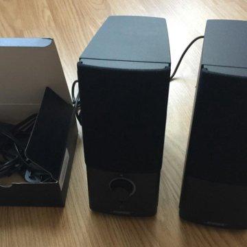 Аудио колонка Bose Sounddock II – купить в Москве, цена 5
