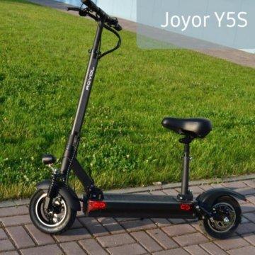Электросамокат Joyor Y5S 48V 13 ah – купить в Москве, цена
