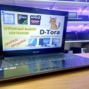 华硕x502 i3_Ноутбук Asus X55c на Core i3 3210m, 4Gb, гарантия – купить в ...