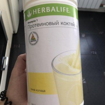 Гербалайф и энерджи диет