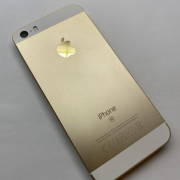 iPhone 5se на 32 гб