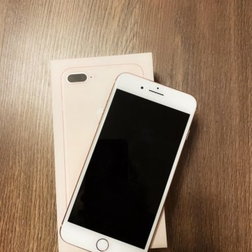 Айфон 8 плюс 64 гб