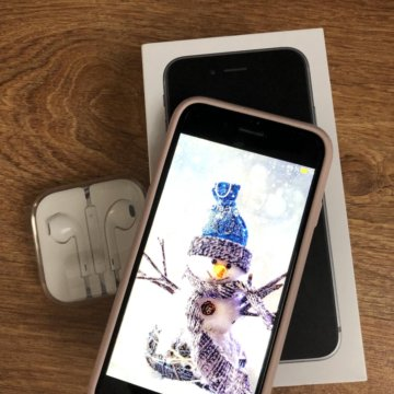 Apple 🍏 iPhone 6 на 16 гб