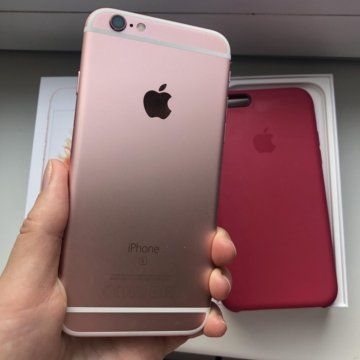 Айфон 6s 16 ГБ