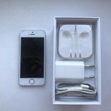 IPhone 5s 16 гб айфон