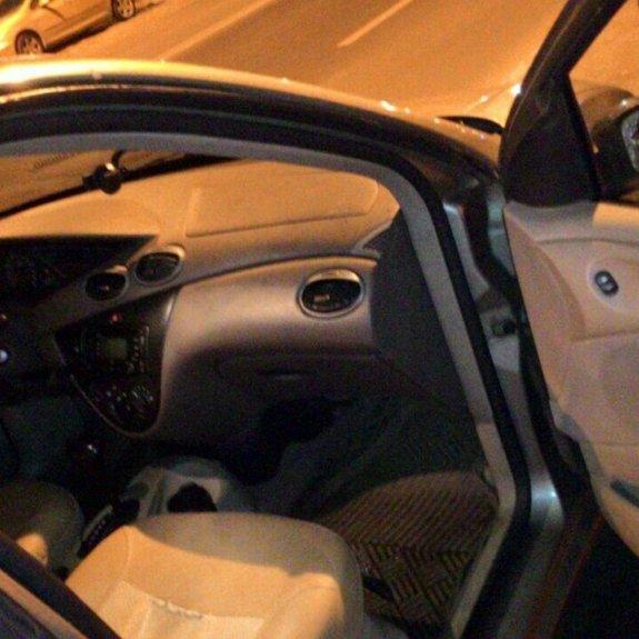 автомобили форд в санкт петербурге