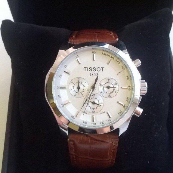 Часы Tissot Тиссот в Екатеринбурге , купить часы Tissot