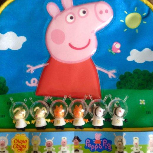 смотреть мультики свинка пеппа все серии подряд без остановки 2015