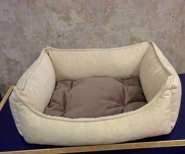 Лежак для кошек и собак. Фото 1. Котельники.