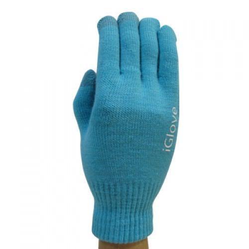 Перчатки iglove для сенсорных экранов. Фото 1. Москва.