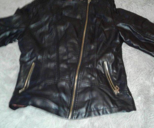 Куртка новая. Фото 1. Белебей.