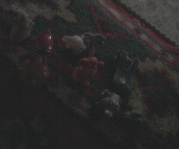 Игрушки. Фото 1. Кемерово.