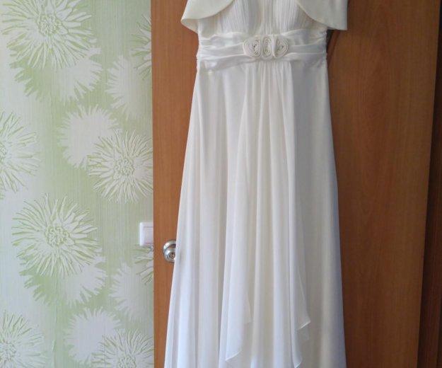 Торжественное платье. Фото 1. Тюмень.