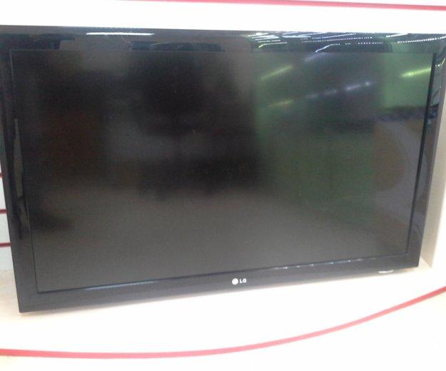 """Телевизор  lg 107см, 42"""" full hd. Фото 1. Махачкала."""