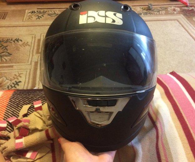 Мото шлем. Фото 1. Москва.