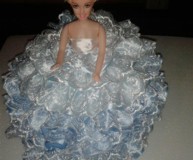 Кукла. Фото 3. Барнаул.