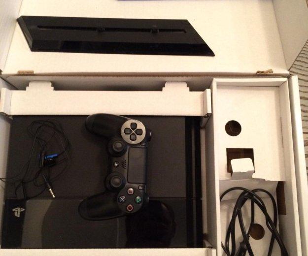 Sony playstation 4. Фото 1. Котельники.