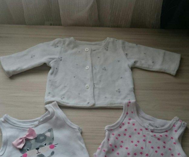 Вещи для девочки 62-68. Фото 3. Красногорск.