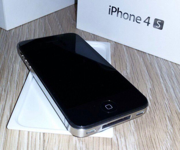 Iphone 4s 16gb. Фото 1. Котельники.