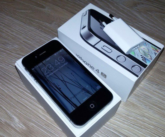 Iphone 4s 16gb. Фото 2. Котельники.