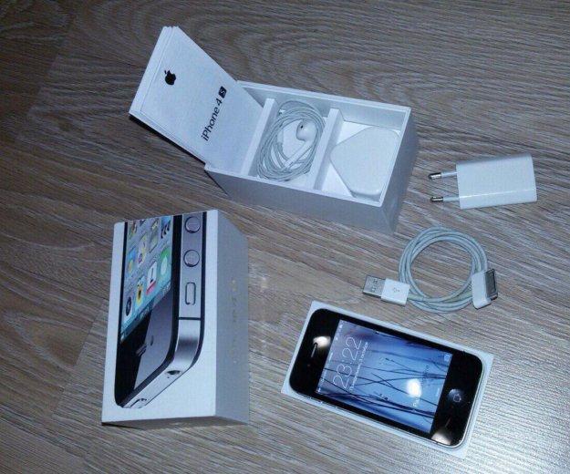 Iphone 4s 16gb. Фото 4. Котельники.